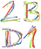 2bd1,to be done Logo